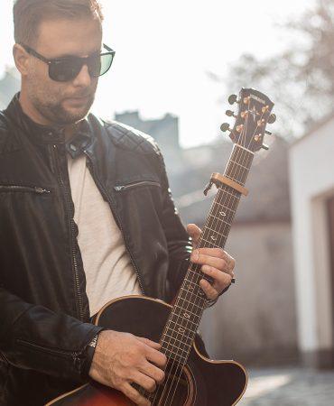 dussky guitar